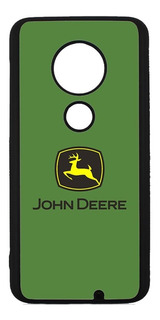 Funda John Deree Moto One / G7 Plus / Play / Power Case Tpu