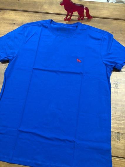 Camisetas Basicas Lobinho - Cores