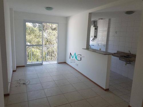 Cobertura Com 3 Dormitórios À Venda, 137 M² Por R$ 428.000,00 - Campo Grande - Rio De Janeiro/rj - Co0014