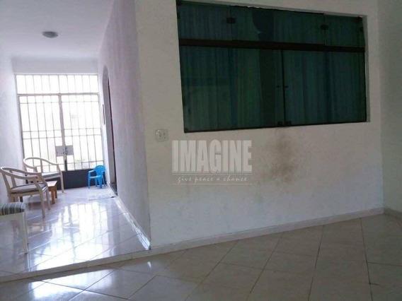 Sobrado Na Água Rasa Com 3 Dorms, 4 Vagas, 120m² - So0084