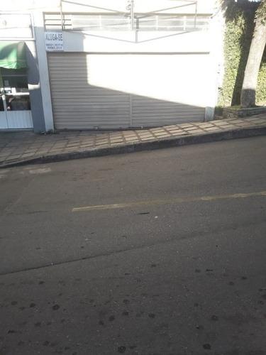 Imagem 1 de 4 de Loja Para Alugar, 50 M² Por R$ 1.200,00/mês - Vila Nova - Porto Alegre/rs - Lo0063