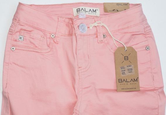 Pantalón Balam Para Dama