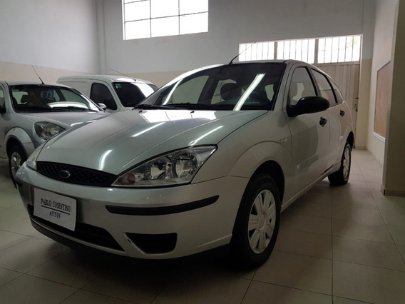 Ford Focus Ambiente 1.6.