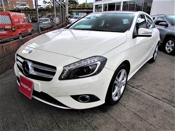 Mercedes-benz A200 Hb Sec 1.6 Gasolina