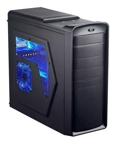 Pc Gamer Fx-6300 3.5 Ghz/8gb Hyperx 1600mhz /r7 260x 2gb