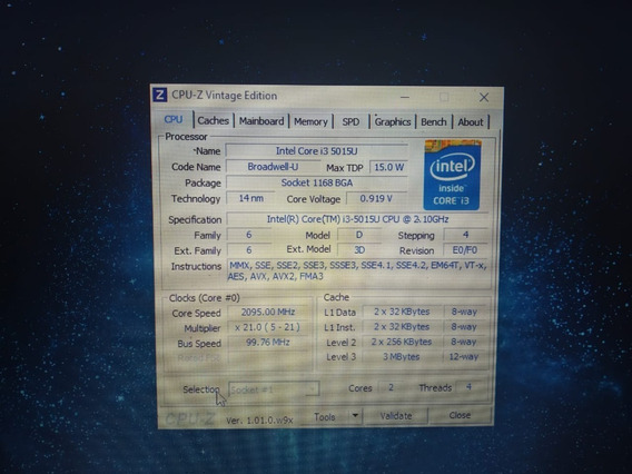 Notebook Acer I3 8 Gb Ram