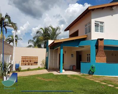 Casa Em Ribeirão Preto Para Locação E Venda - Ca09189 - 33730670