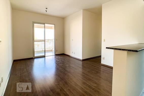 Apartamento Para Aluguel - Vila Augusta, 2 Quartos, 62 - 893120076