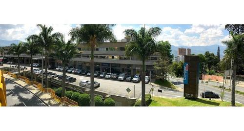 Oficina En Arriendo En Medellin El Poblado