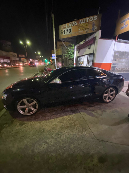 Audi A5 2.0 T Fsi Stronic Quattro 211cv 2011