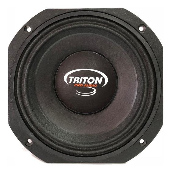 Alto Falante Tr Pro 8xrl600 8 Polegadas 300wrms Triton Toca+