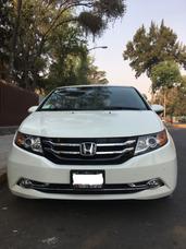 Honda Odyssey 3.5 Touring V6 At