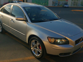 Volvo S40 2.5 T5 Inspirion Geartronic Turbo At 2007