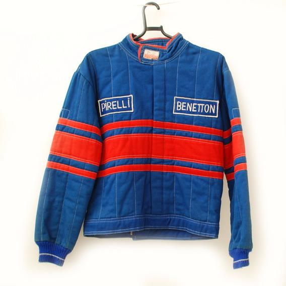 Roupas Para Estúdio Fotográfico:jaqueta Infantil Azul