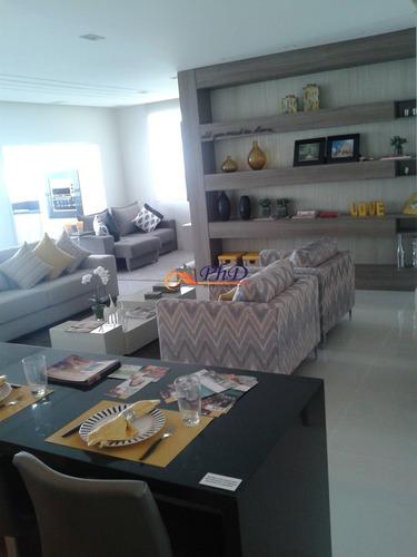 Imagem 1 de 15 de Le Parc Residence - Apartamento A Venda No Bairro Jardim Ana Maria - Jundiaí, Sp - Ph63601