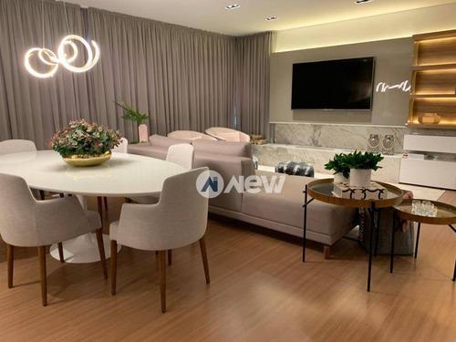 Imagem 1 de 30 de Apartamento Com 3 Dormitórios À Venda, 157 M² Por R$ 1.307.755 - Centro - Novo Hamburgo/rs - Ap2594