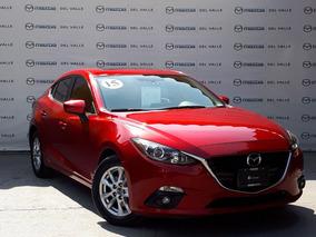 Mazda Mazda3 2015 S T/a Rojo Brillante (352)