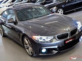 Bmw Serie 4 Bmw 435ia M Sport Coupe 3.0 306hp 31 Mil Km Nova