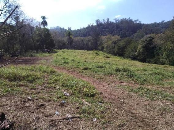 T-1307 Terreno Para Empreendimentos No Morro Branco Próximo Ao Centro De Guararema - Sp - 2501
