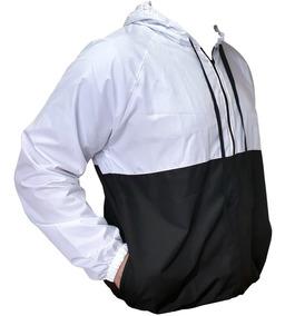 Blusa Jaqueta Corta Vento Impermeável Masculina