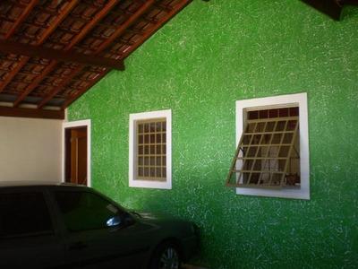 Casa Residencial À Venda, Jardim Águas Da Serra, Limeira - Ca0114. - Ca0114