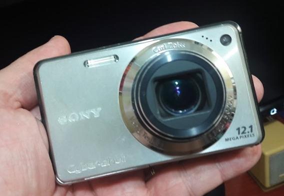 Camera Sony Dsc-w290