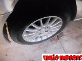 Sucata Honda Civic Lx 1.7 16v 2003 Retirada De Peças