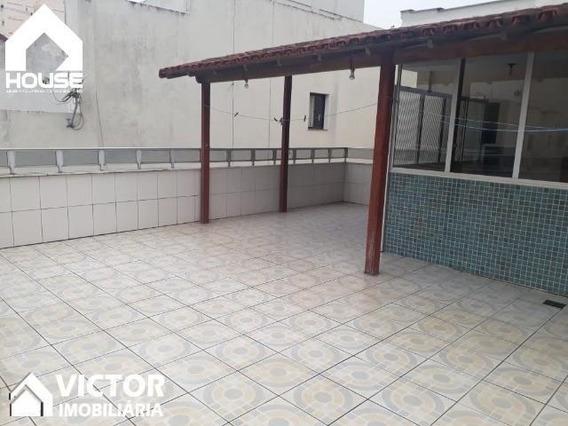 Cobertura Residencial Em Guarapari - Es - Co0015_hse