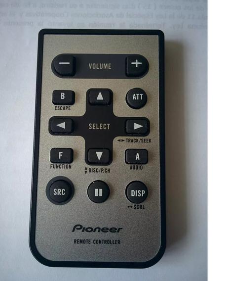 Control Original Pioneer