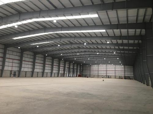 Nave Industrial/logistica 5.500m2   Oficinas - A Estrenar