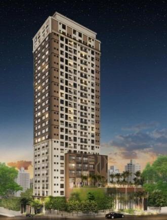 Imagem 1 de 23 de Apartamento À Venda No Bairro Perdizes - São Paulo/sp - O-18520-30848