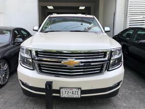 Chevrolet Tahoe 5.3 Ltz V8 4x4 At 2015 Perla