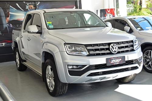 Volkswagen Amarok 2.0l Tdi 4x4 2017 - 39.062km - $4.290.000