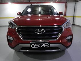 Hyundai Creta Prestige 2.0 Flex Automático 2019 1.600 Km