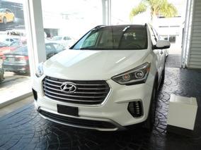 Hyundai Santa Fe 3.3 Limited Tech At 2018