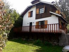 Casa Alquiler Turistico Bariloche 8 Pax