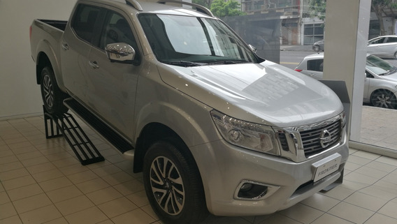 Nissan Frontier Le 4 X 2 Motor 2.3 Cabina Doble Manual 2019