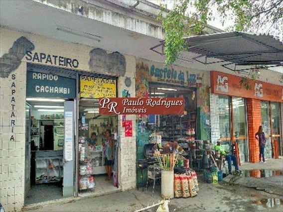 Ref:5 Lojafrente Rua - Cachambi - V5