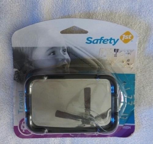 Retrovisor De Seguridad Para Carro Para Control De Niños