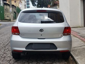Volkswagen Gol 1.0 8v Trendline Mb S Compl