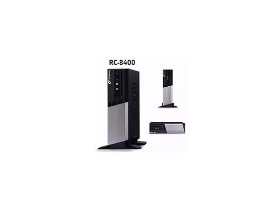 Cpu Para Pdv Bematech Rc 8400 4gb 2 Seriais Com Licença
