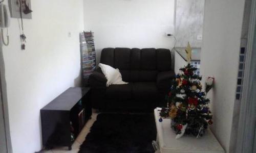 Apartamento - São Vicente/sp - Centro 4550 Gustavo