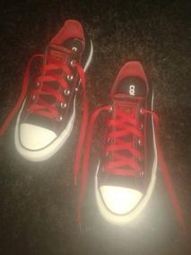 Zapatos Converse All Star / Originales / Talla: 36,5