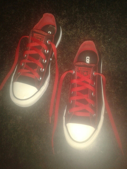 Zapatos Converse All Star / Originales / Talla: 36,5