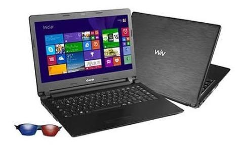 Notebook Cce Dual Core 2gb Ram 500gb Hd