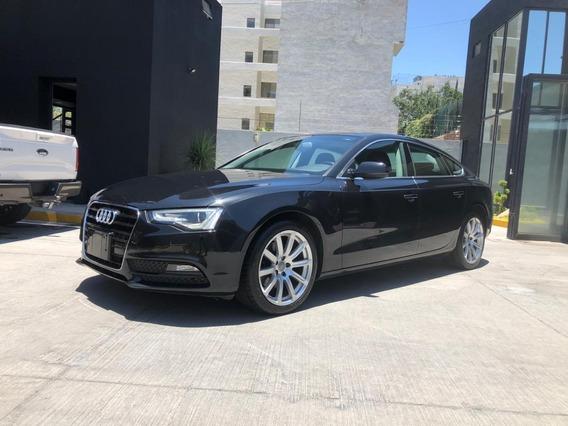 Audi A5 Sportback 1.8t 2013