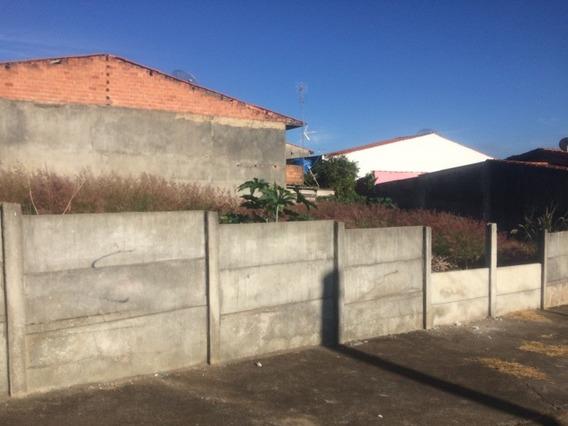 Terreno Em Jardim Alvinópolis, Atibaia/sp De 400m² À Venda Por R$ 400.000,00 - Te103023