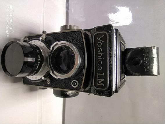 Camera Yashica Lm