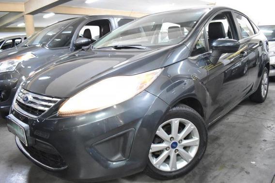 Fiesta Sedan 1.6 Se Sedan 16v Flex 4p Manual