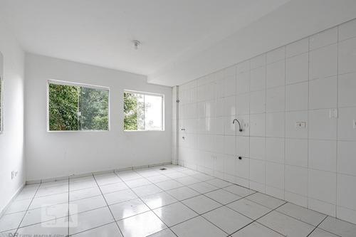 Apartamento Para Aluguel - Cajuru, 1 Quarto,  50 - 893311528